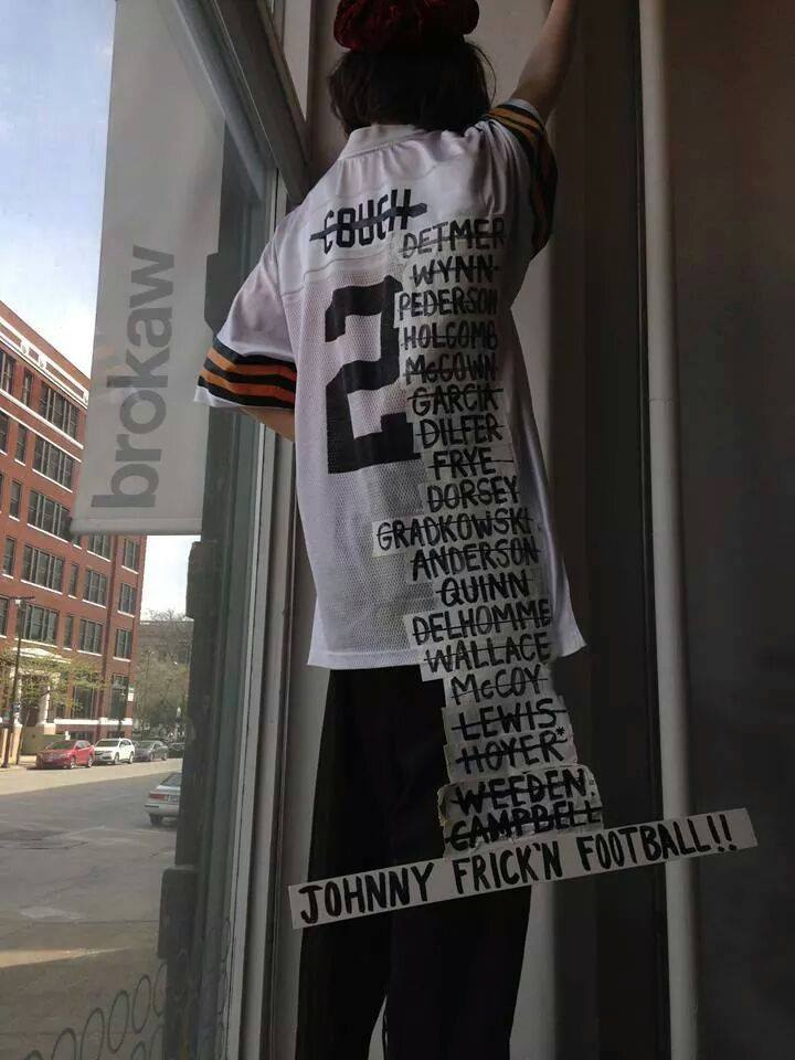 This sums up the Browns