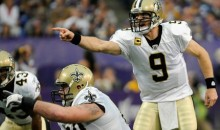 Stat Line Of The Night — 12/18/11 — Drew Brees