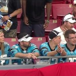 frosted flakes at bucs panthers game