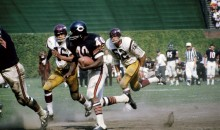 This Day In Sports History (December 12th) — Gale Sayers