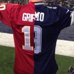 griffin-romo redskins cowboys hybrid jersey