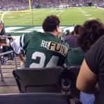 jets fans jerseys