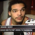 joakim noah knows how to post on facebook