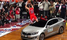 The Best Sports Moments of 2011
