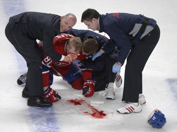 NHL Playoffs…