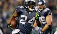 Stat Line Of The Night — 12/1/11 — Marshawn Lynch