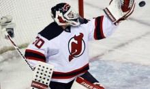 This Day In Sports History (December 21st) – Martin Brodeur