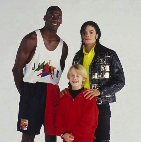 The 90's!