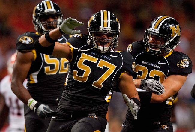 Bowl Snubs 2011: 12 College Football Teams That Got ...