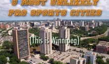 9 Most Unlikely Pro Sports Cities