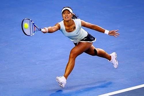 li na tennis player