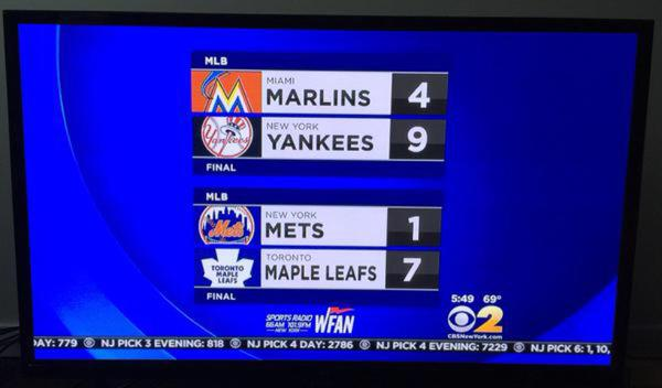 The Mets Have Issues… LOL!