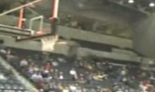 Oral Roberts Wins Game On Crazy Buzzer Beater (Video)