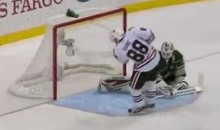 Patrick Kane Scores An Incredible Shootout Goal (Video)