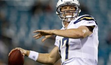 Stat Line Of The Night — 12/5/11 — Philip Rivers