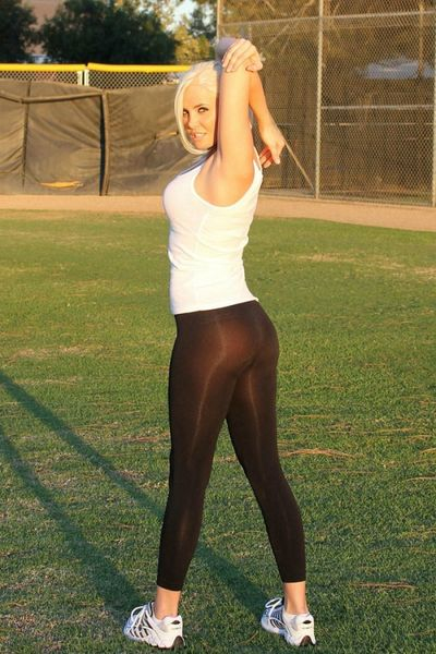 Ready For Baseball!
