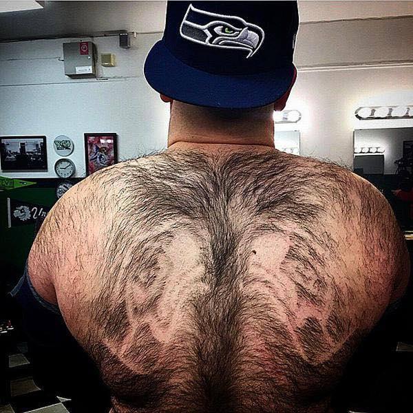 Seahawks Fans…