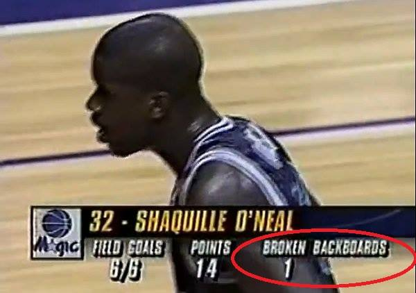 Shaqs Most Important Stat!