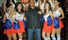 Spud Webb Set To Coach Stripper Basketball Team