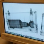 stanley cup going through airport security