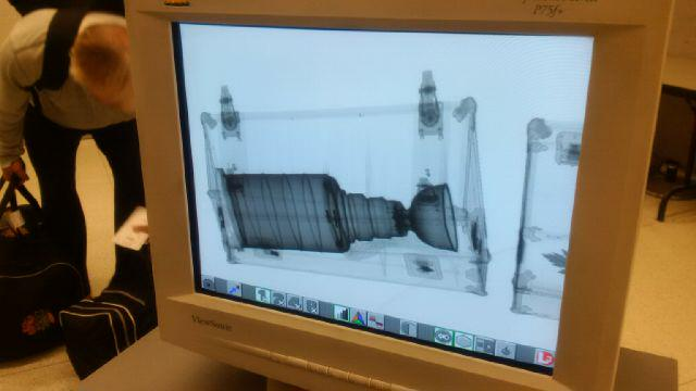 Even The Stanley Cup…