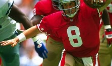 Steve Young Reveals How a Referee Cheated For Him Hoping He'd Married His Daughter in Return