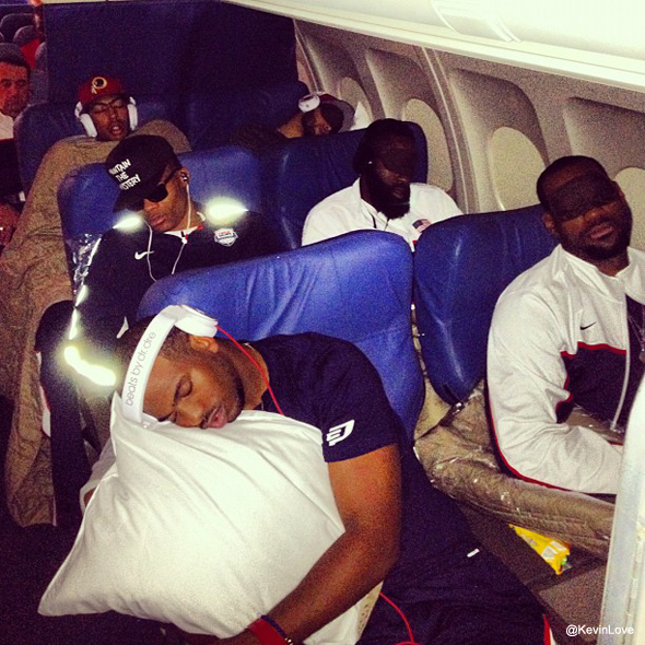 USA Dream Team….