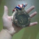 thirst medal