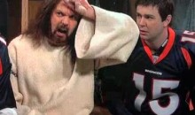 SNL's Tim Tebow Skit Explains Everything! (Video)