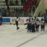 turkish hockey brawl