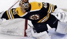 Stat Line Of The Night — 12/13/11 — Tuukka Rask