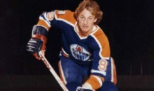 This Day In Sports History (December 19th) — Wayne Gretzky