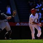 white sox catcher homerun reaction