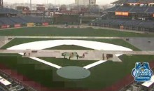 Time Lapse Of Citizens Bank Park Being Transformed Into A Hockey Rink For 2012 Winter Classic (Video)
