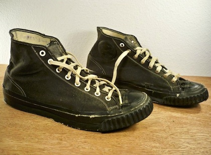 1940s converse skoots