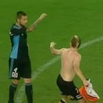 Besart Berisha fight