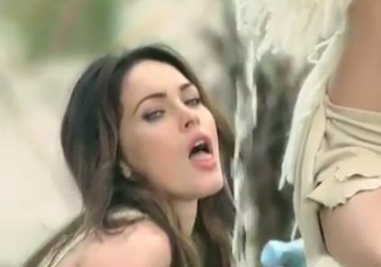 2012 Megan Fox Hot Wallpaper