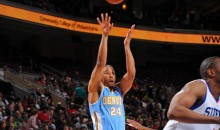 Stat Line Of The Night – 1/18/12 – Andre Miller