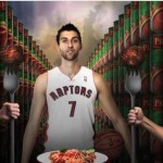 andrea bargnani all-star video