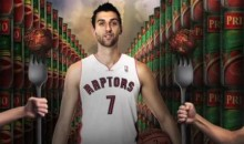 Andrea Bargnani's All-Star Campaign Video Is All Sorts Of Hilarious (Video)