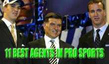 11 Best Agents In Pro Sports