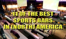 11 Of The Best Sports Bars In (North) America