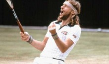 This Day In Sports History (January 23rd) — Bjorn Borg