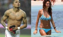 WAG Melissa Satta Claims Too Much Sex Is The Cause Of Kevin-Prince Boateng's Injury