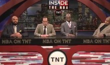 Charles Barkley Does A Great Shaq Impersonation On SNL (Video)