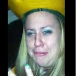 crying packers fan