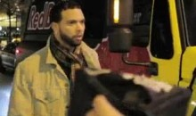 Deron Williams And Red Bull Cruise Through The Streets Of New York (Video)