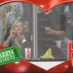 gene simmons kiss cam