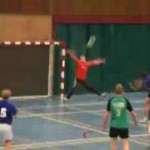 handball headshot