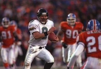 jaguars broncos 1996